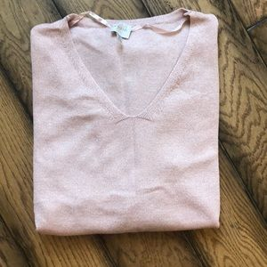Cupid Pink Sweater